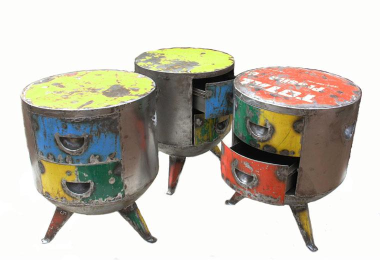 Inspired Furniture Design By Hamed Ouattara Afri Love