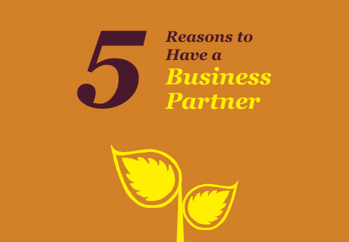 5-Reasons-to-Have-a-Business-Partner-Entrepreneurs-Need-People-Part-I
