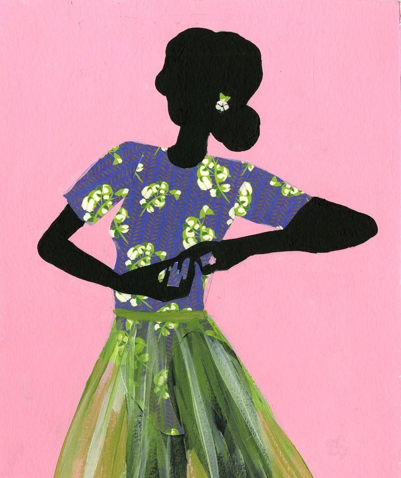 Jamilla Okubo Art Print finalp2_905