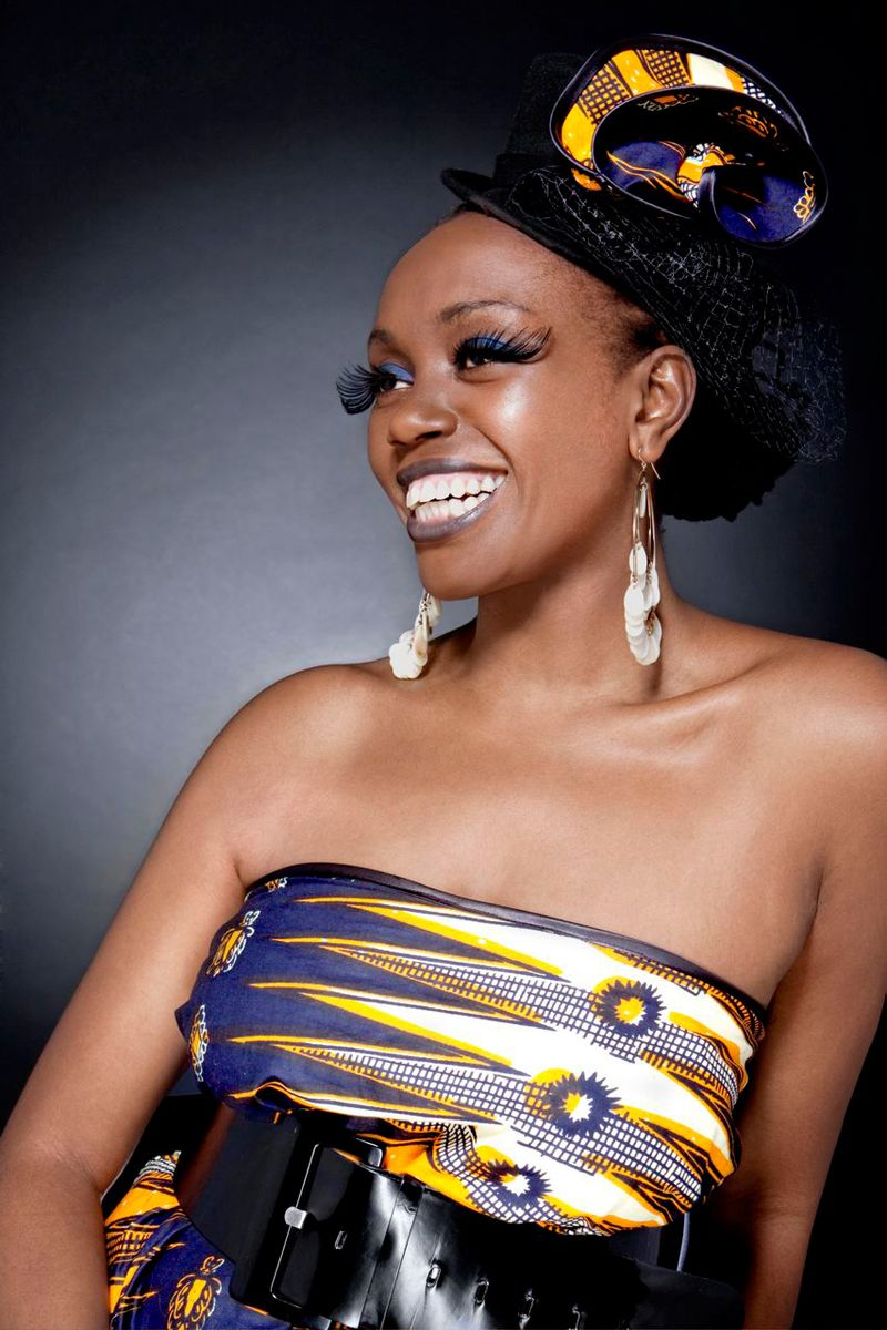 Evie-Nix-Yvonne-Nicholson-African-Print-Accessories-Handmade