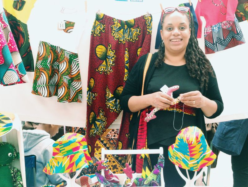 18-African-Market-Open-The-Gate-Old-Spitalfields-House-of-Lulee-Baby-Clothing-Toys-Ankara-Wax-Print