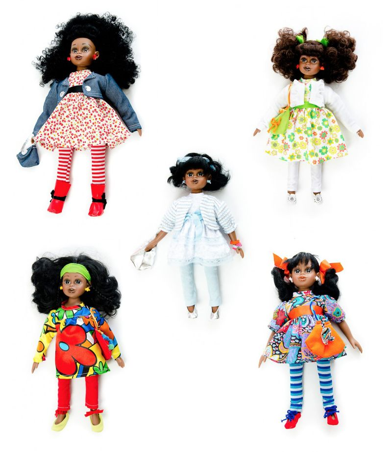 African-Rooti-Educational-Language-Dolls