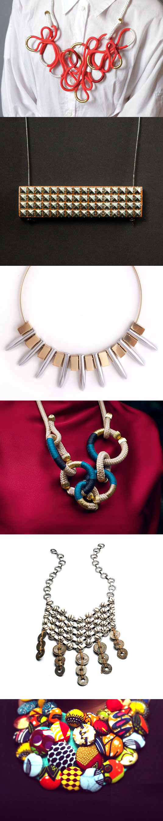 Buy-African-Statement-Necklaces