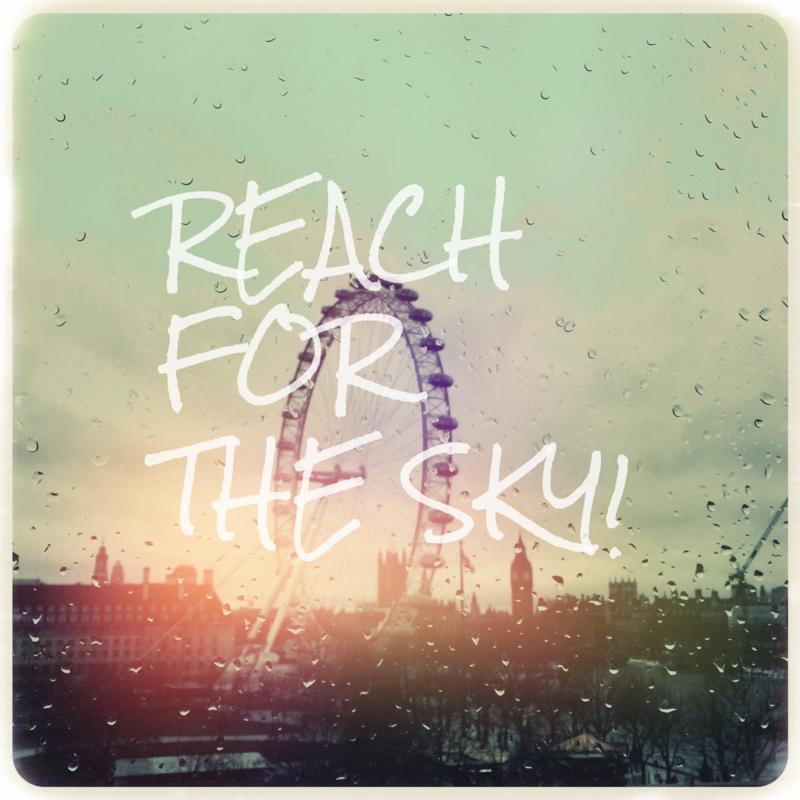 2016 Reach for the Sky