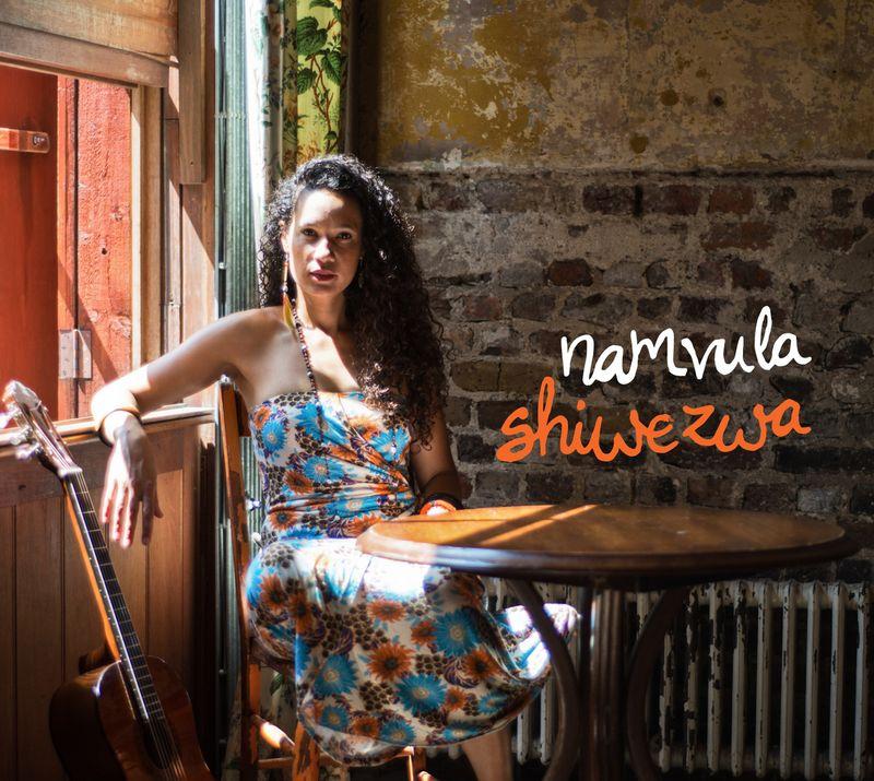 Namvula Shiwezwa Music Album